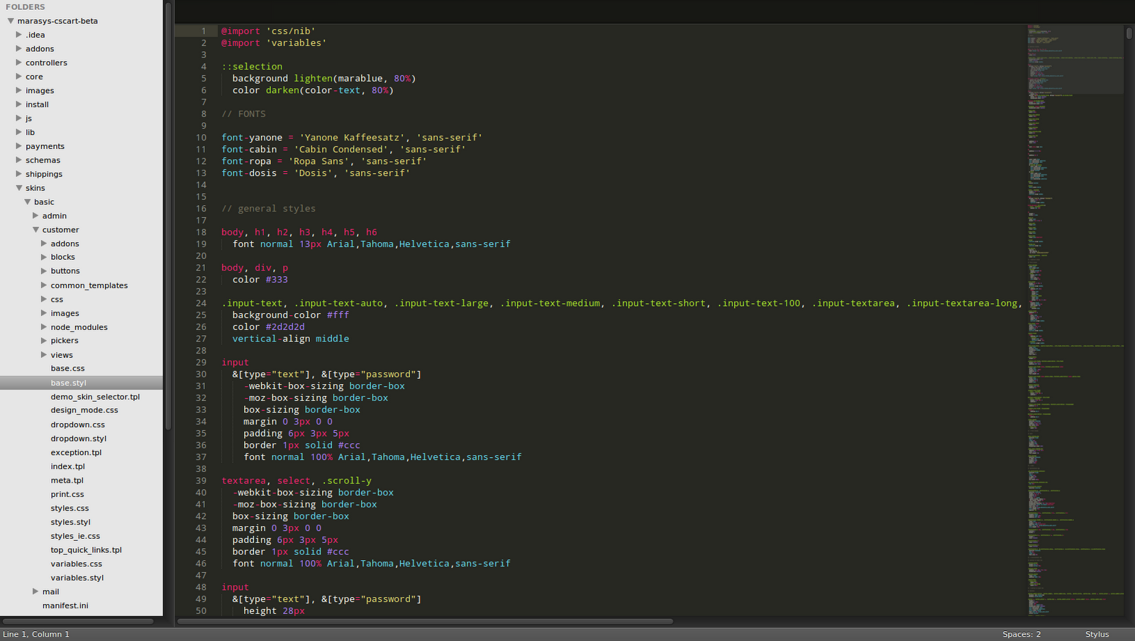 Sublime Text 2 - Why You Should Use it, Plugins and Tips